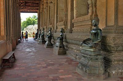 Slideshow - Vientiane, Laos 2011