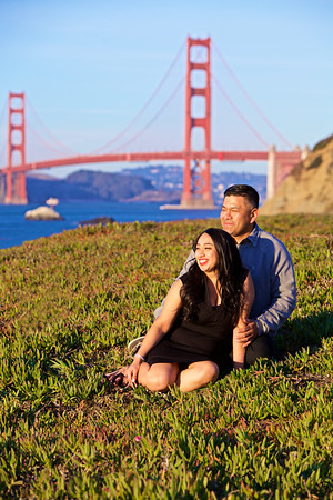Melissa & Ruben's Engagement