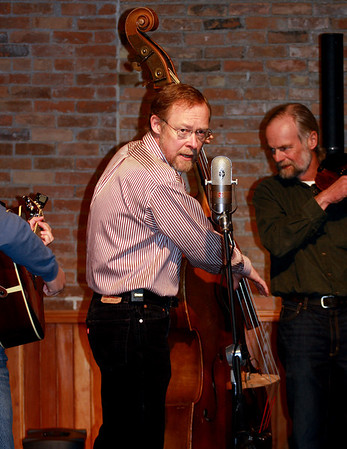 About Pinegrass, a Montana bluegrass band