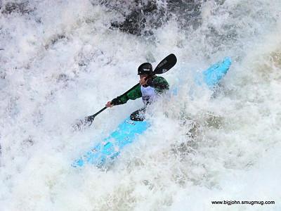 Green River Narrows Race 11-7-09
