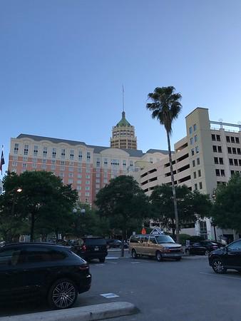 San Antonio,TX