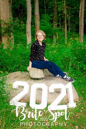 Draeger, Hailey EAHS 2020