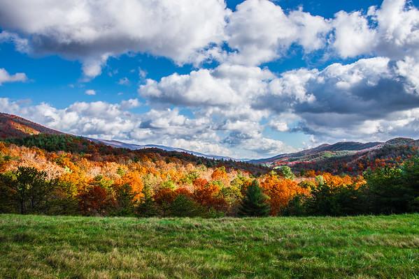 West Virginia Nature