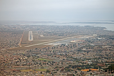 Luanda | LAD | FNLU
