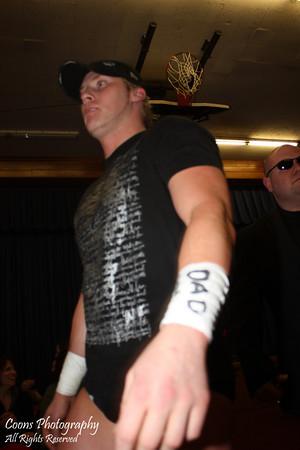 CTWE 2/12/11 - J-Busta vs Zack Statik vs Stiff Biff Whitman vs Anthony Battle