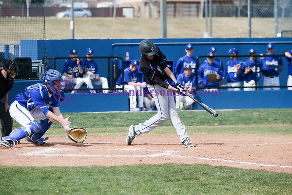 2015 03 14 RHS VS BINGHAM BOYS BASEBALL
