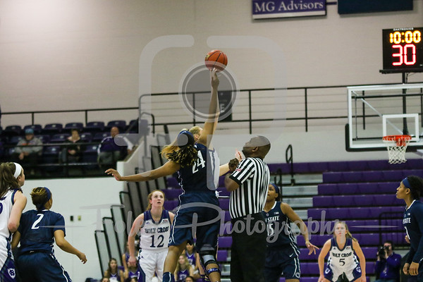 Penn State at Holy Cross