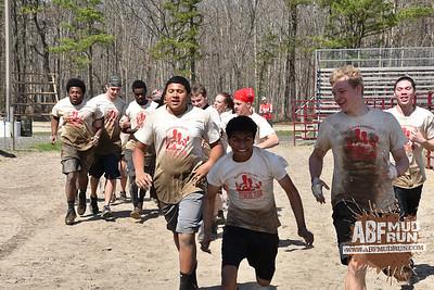 ABF Mud Run Spring 2015