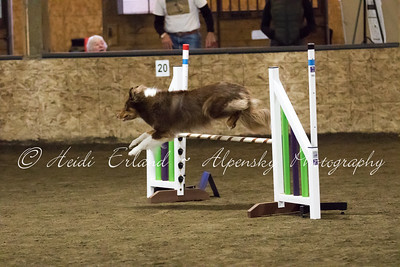 Jumpers Open R2 - 11/01/15