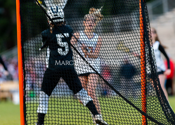 Broughton girls varsity lacrosse vs Middle Creek. February 28, 2020. D4S_0608