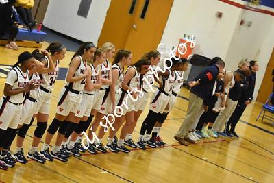 2020-02-05 SHA vs Central Varsity Girls Basketball