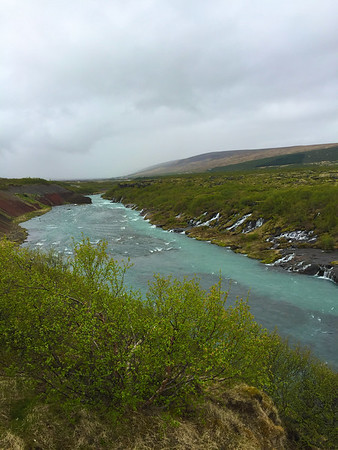Iceland - Arielle's May 25