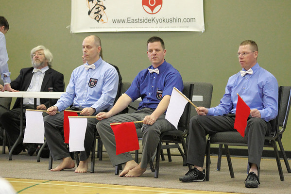 KyokushinChallenge2012