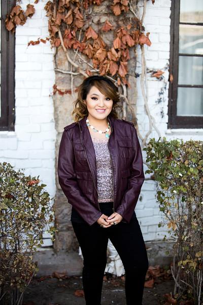 Rachel Senior Pix
