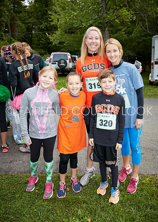 Greenwich Boys and Girls Club Mud Run 10.04.15