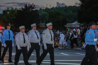 6-27-09 Yorktown Parade