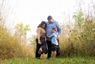the Sullivan Family |  FALL 2019