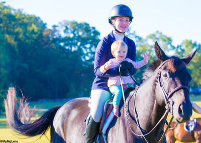2019-09-21 STAGGS Eventing