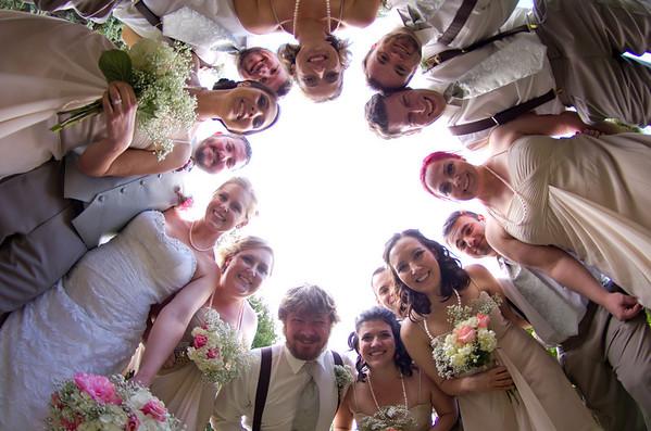 Davies Wedding 5.3.2014