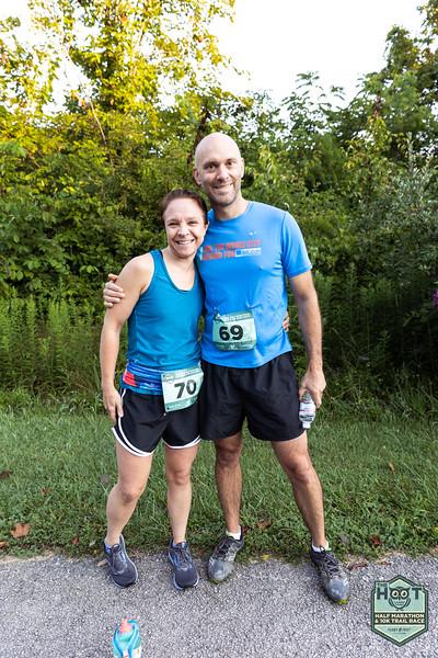 Hoot Trail Race 2021