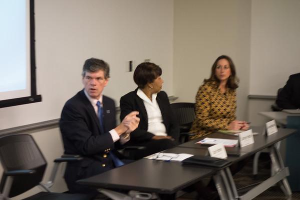 Spotlight on Growth Industries - Dec 2012