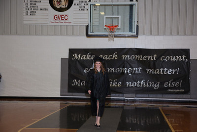 Moulton High Graduation 2013