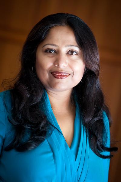 Sudeshna Raha