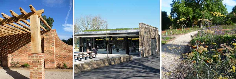 Aveling Park Cafe