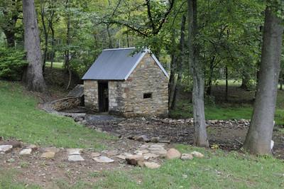 Prince William County Farm Tour