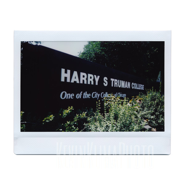 Harry S Truman College