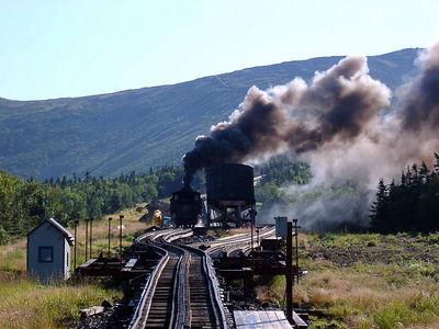 2004-08 New Hampshire's White Mountains