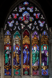 Prior Crauden's Chapel