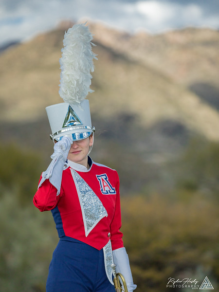 Erica Cohen U of A Marching Band Photos-037.jpg