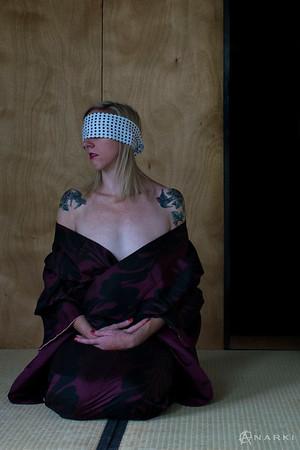 Riversdale - Kimono
