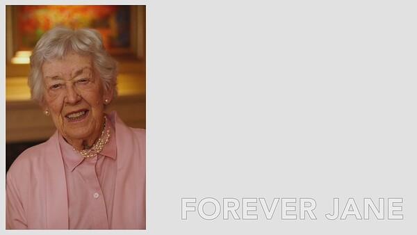 Forever Jane