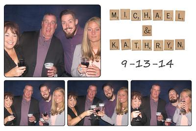 9-13 Michael & Kathryn