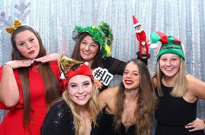 TracyLocke 2019 Holiday Party