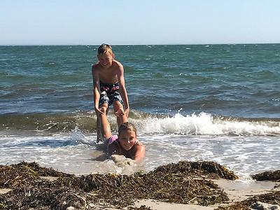 Family Beach 7.16.17
