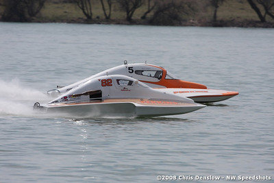 APBA Powerboat Racing