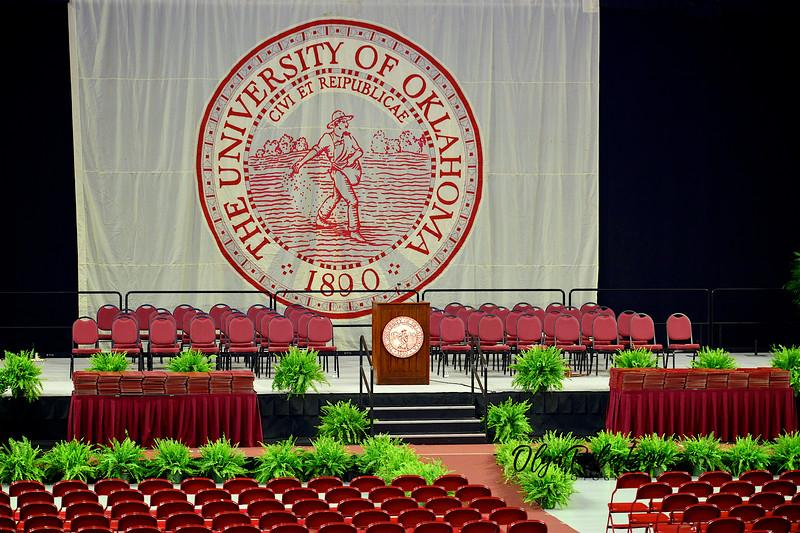 2019 OU Graduation