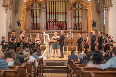Crystal and Andrew Wedding 2016
