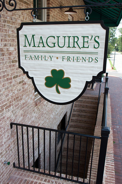 Maguire's sign.jpg