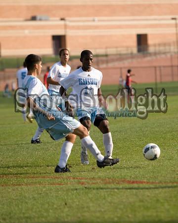 Clarksburg HS Boy's Soccer