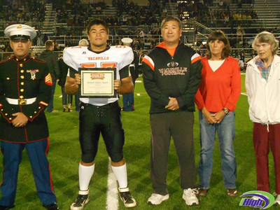 Great American Rivalry Series - 2012