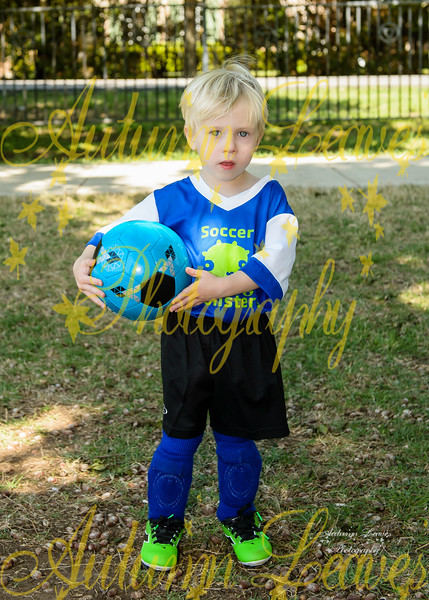 20170325 - #T17 Rookie Soccer Monsters