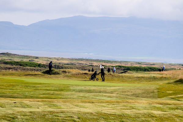 Íslandsmót golfklúbba stúlkur 18 ára og yngri