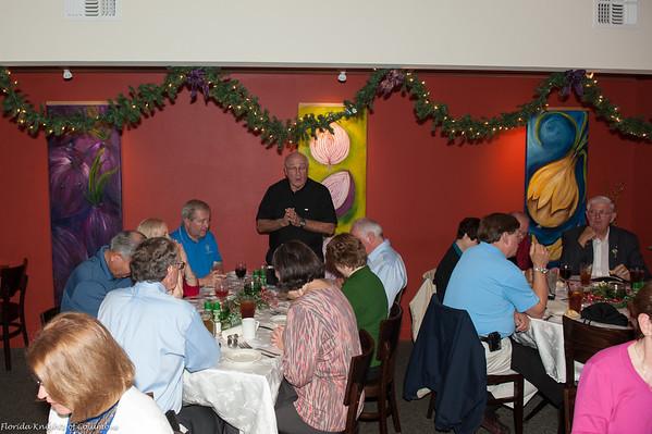 State Deputy's Officers Appreciation Dinner