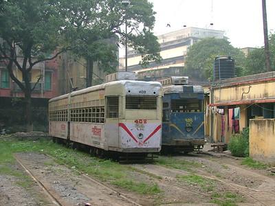 1 Calcutta
