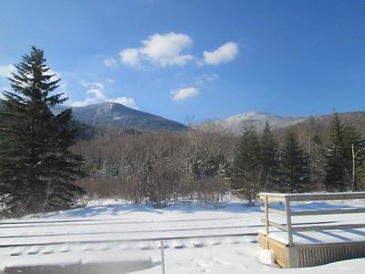 Avalon winter hike 1.20.18