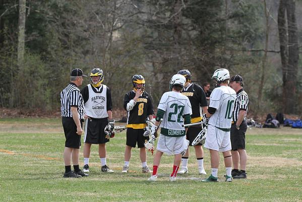 More Lacrosse